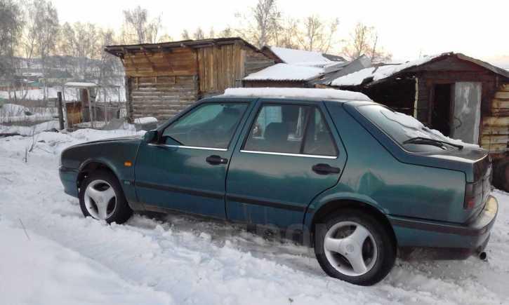 Fiat Croma, 1994 год, 85 000 руб.