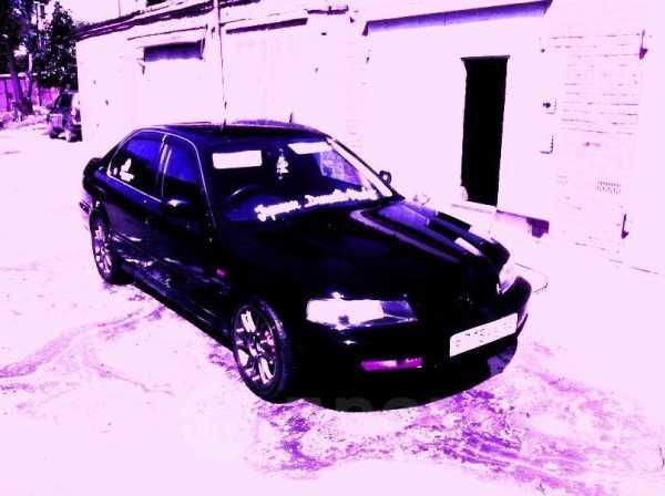 Honda Domani, 1999 год, 120 000 руб.