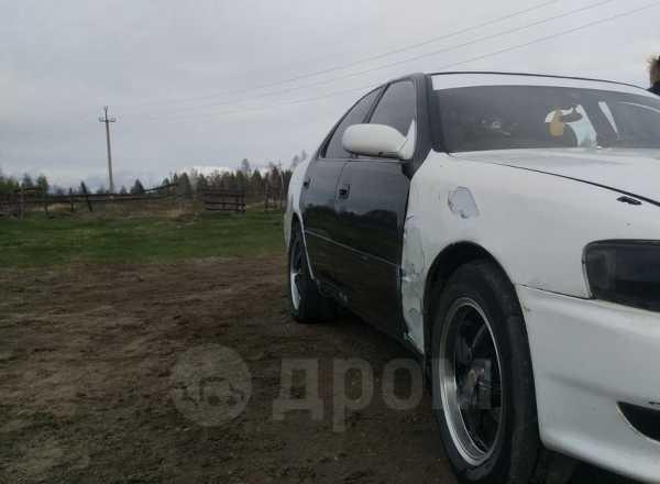 Toyota Cresta, 1994 год, 70 000 руб.