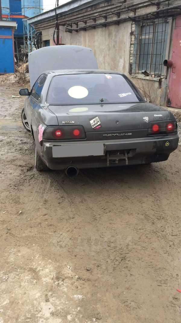 Nissan Skyline, 1992 год, 120 000 руб.