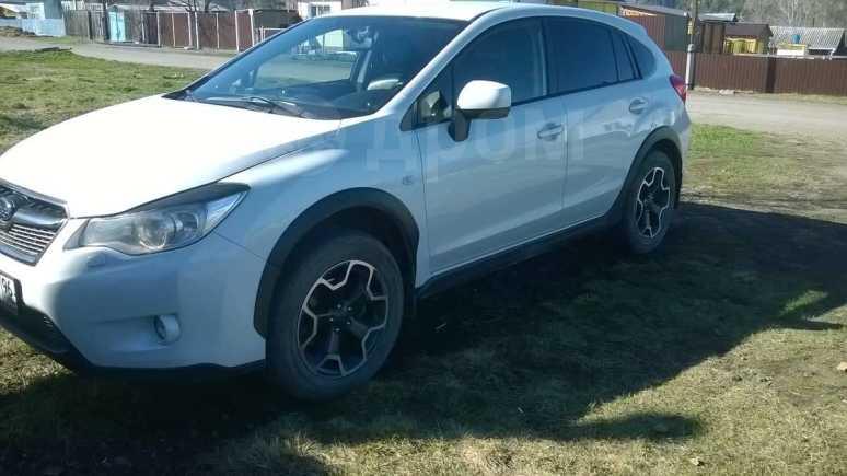 Subaru XV, 2012 год, 780 000 руб.