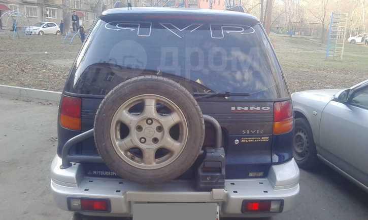 Mitsubishi RVR, 1995 год, 135 000 руб.