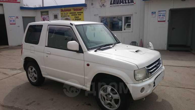 Mitsubishi Pajero Mini, 2004 год, 255 000 руб.