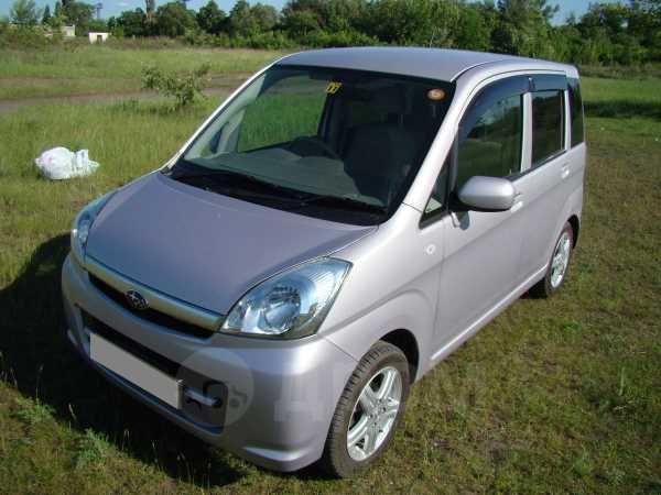 Subaru Stella, 2010 год, 290 000 руб.