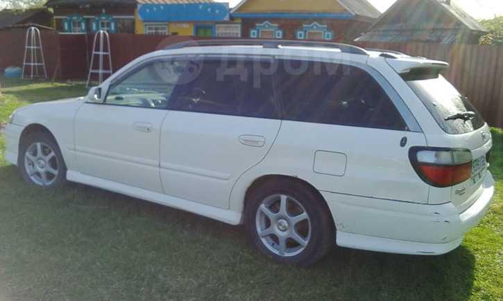 Mazda Capella, 1997 год, 180 000 руб.