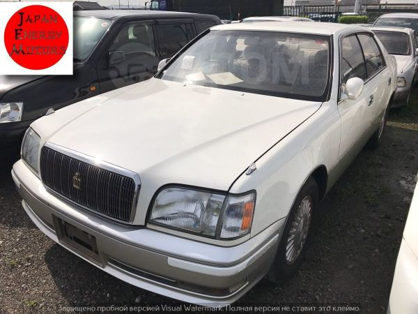 Toyota Crown Majesta, 1996 год, 235 000 руб.