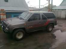 Барнаул Террано 1988