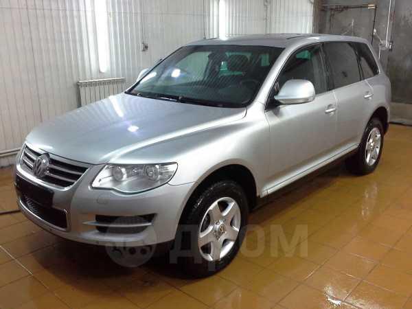 Volkswagen Touareg, 2009 год, 729 000 руб.