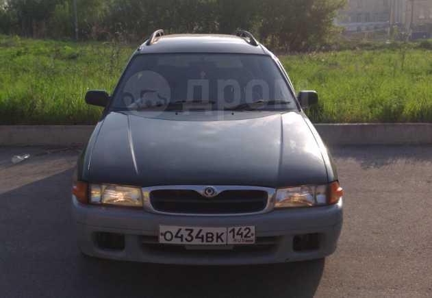Mazda Capella, 1995 год, 100 000 руб.