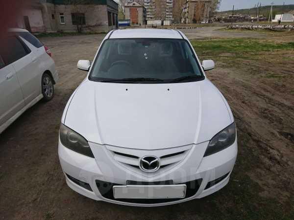 Mazda Axela, 2007 год, 390 000 руб.