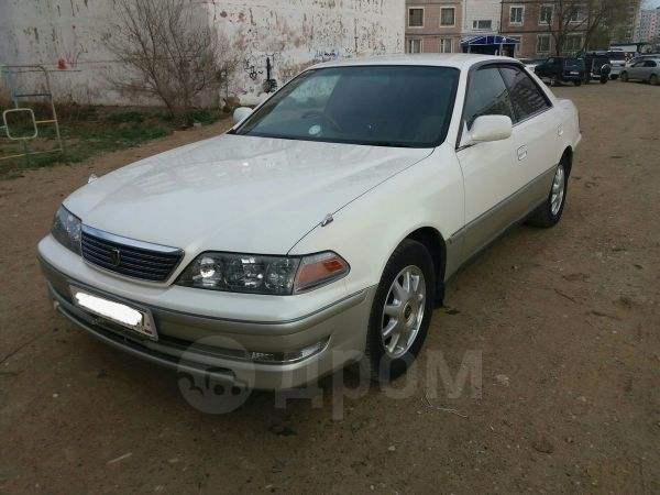 Toyota Mark II, 2000 год, 400 000 руб.