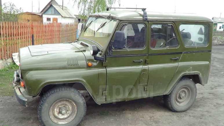УАЗ 3151, 1996 год, 95 000 руб.