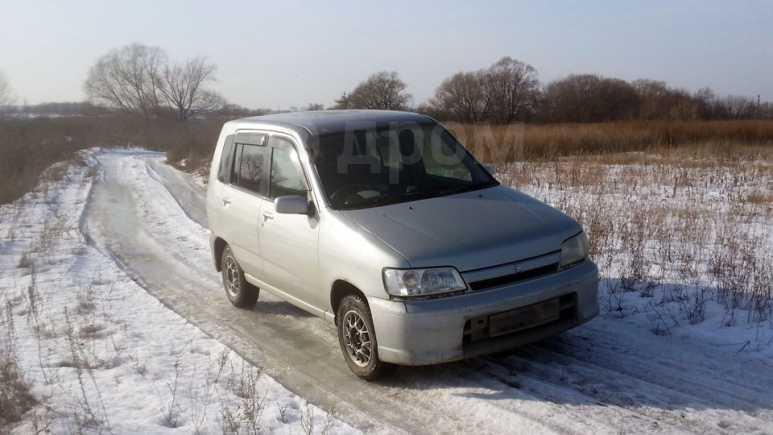 Nissan Cube, 2002 год, 376 000 руб.