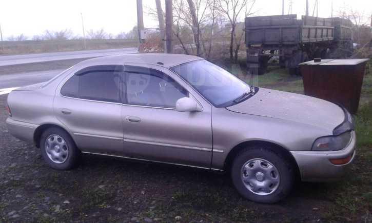 Toyota Sprinter, 1992 год, 115 000 руб.