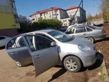 Краснодар Ниссан Марч 2011