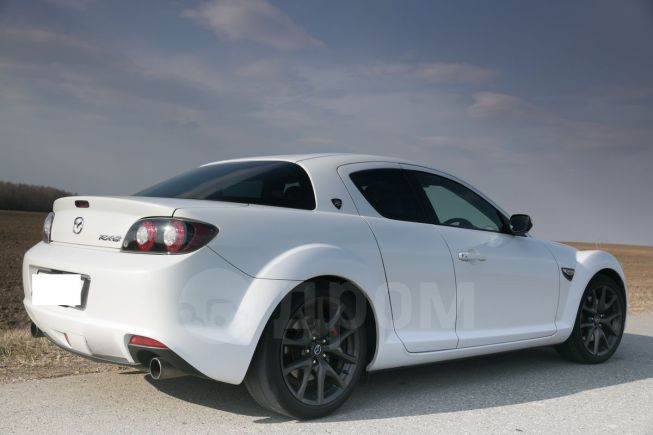 Mazda RX-8, 2012 год, 420 000 руб.