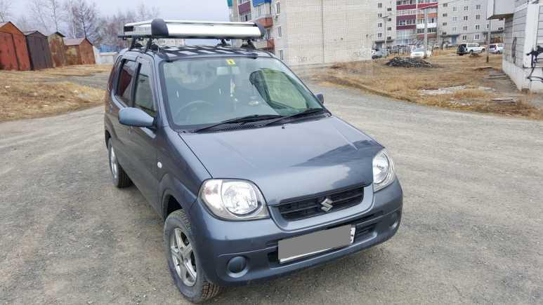 Suzuki Kei, 2009 год, 255 000 руб.