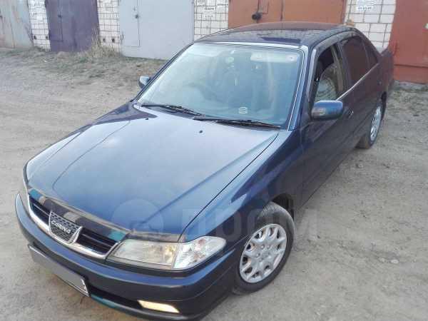 Toyota Carina, 1999 год, 280 000 руб.