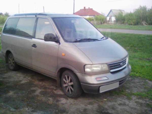 Nissan Largo, 1993 год, 175 000 руб.