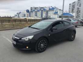 Нижневартовск Astra GTC 2012