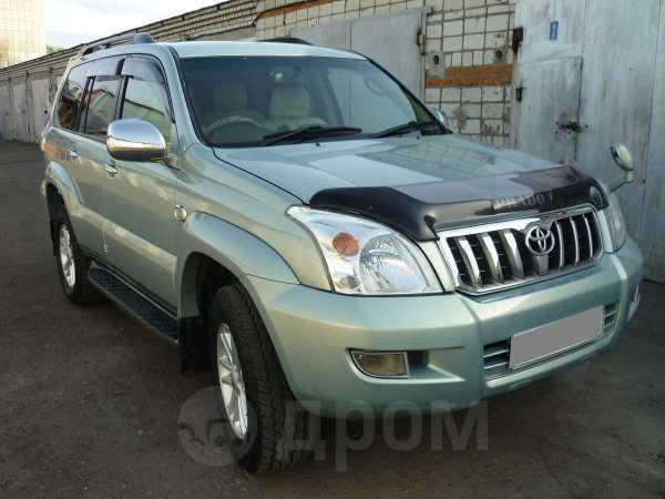 Toyota Land Cruiser Prado, 2002 год, 1 050 000 руб.