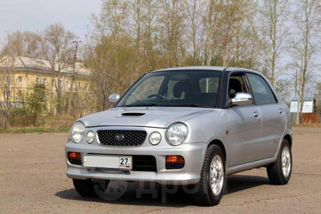 Daihatsu Opti, 2000 год, 155 000 руб.