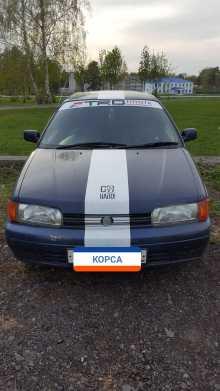 Барнаул Тойота Корса 1997