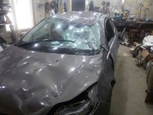 Югорск Форд Фокус 2012