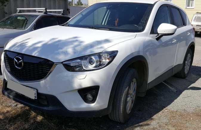 Mazda CX-5, 2014 год, 1 290 000 руб.