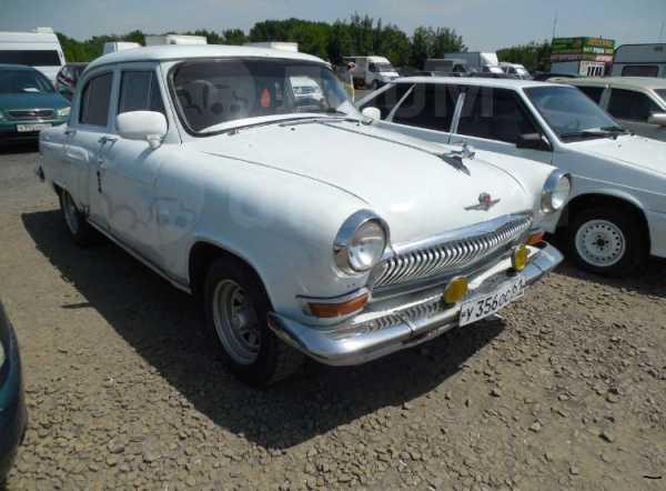 ГАЗ 21 Волга, 1966 год, 70 000 руб.