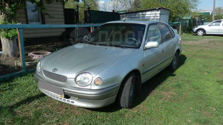 Toyota Corolla, 1999 год, 120 000 руб.