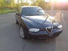 Alfa Romeo 156, 2001 г., Омск