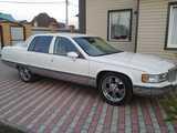 Cadillac Fleetwood, 1994