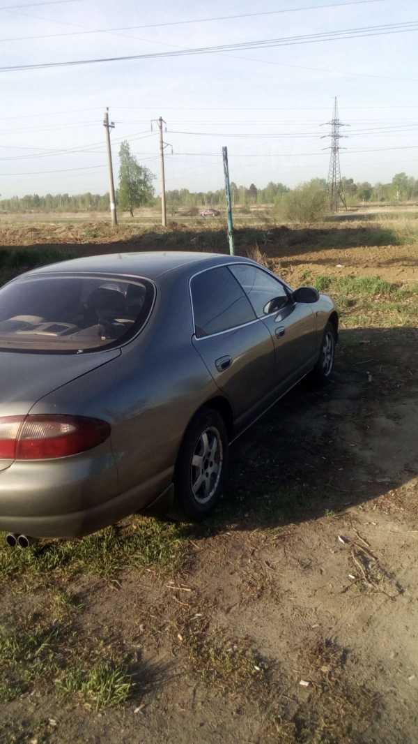 Mazda Efini MS-8, 1993 год, 145 000 руб.