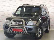 Нягань Land Cruiser Prado
