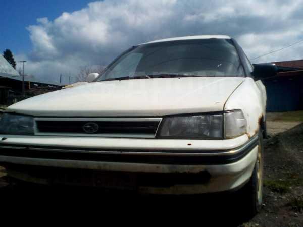 Subaru Legacy, 1991 год, 60 000 руб.