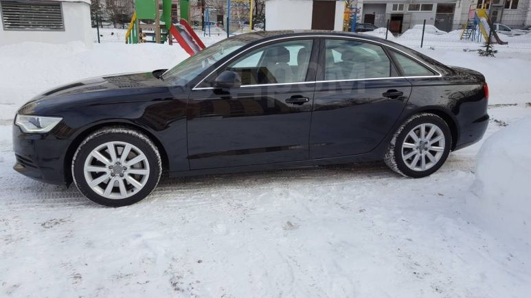 Audi A6, 2011 год, 1 400 000 руб.