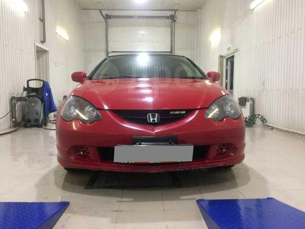 Honda Integra, 2001 год, 360 000 руб.