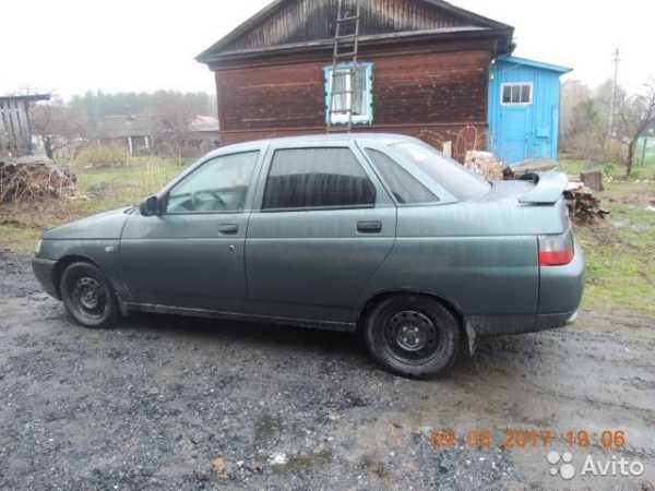 Лада 2110, 2007 год, 150 000 руб.