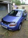 Chevrolet Aveo, 2005 год, 220 000 руб.