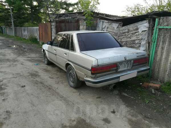 Toyota Mark II, 1987 год, 70 000 руб.