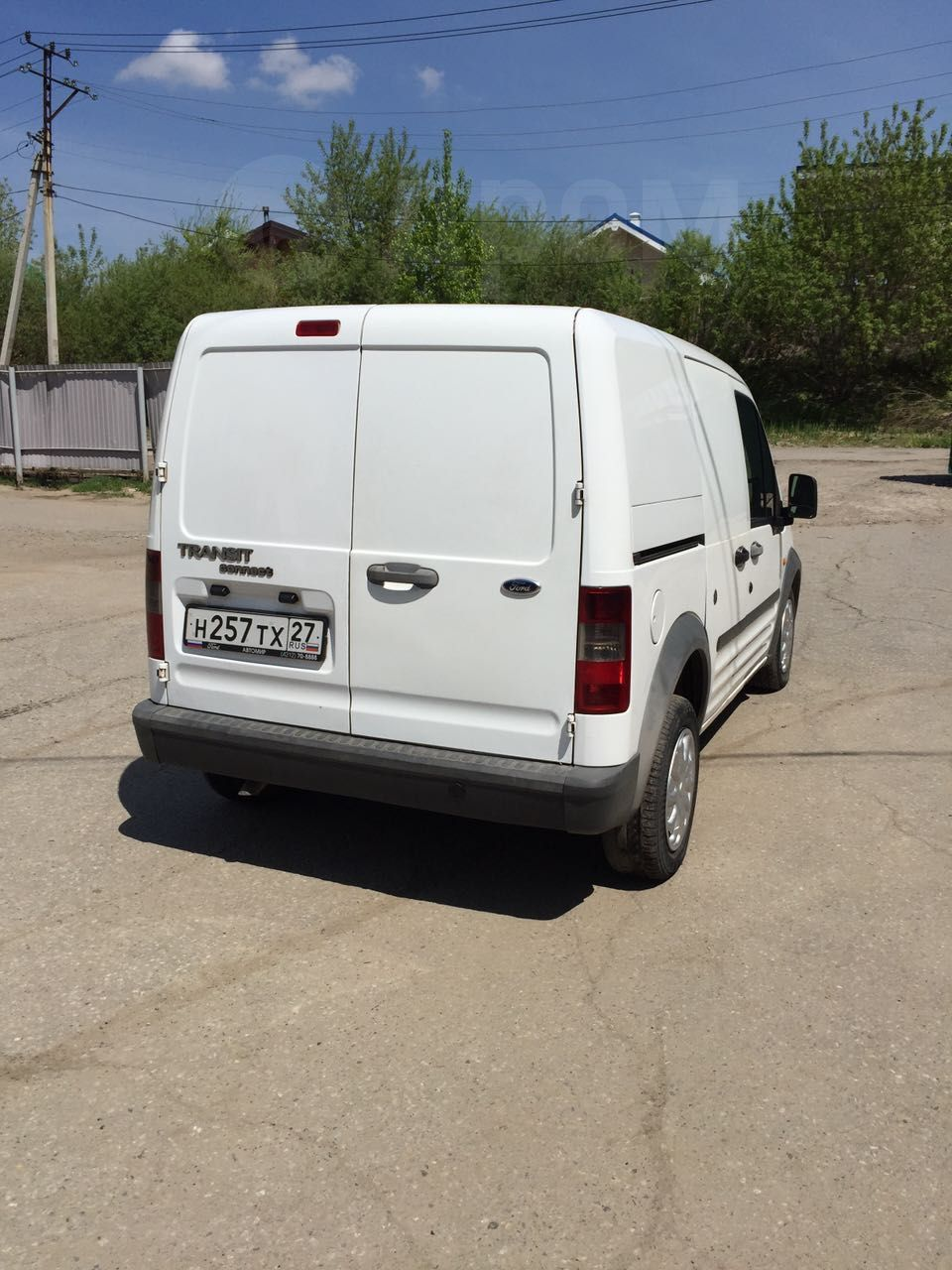 Купить Форд Турнео Коннект 2007 в Хабаровске, Продам Ford ...: http://habarovsk.drom.ru/ford/tourneo_connect/26123213.html