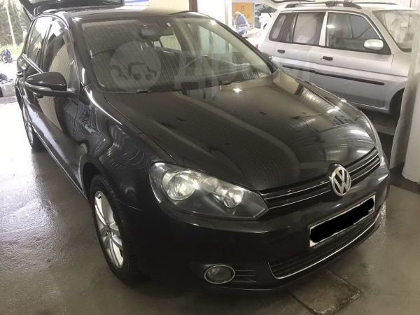 Volkswagen Golf, 2010 год, 470 000 руб.