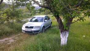 Симферополь Superb 2007
