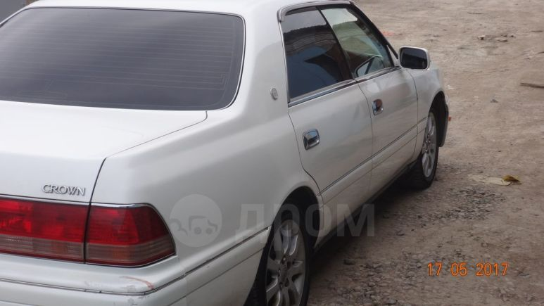 Toyota Crown, 1998 год, 175 000 руб.