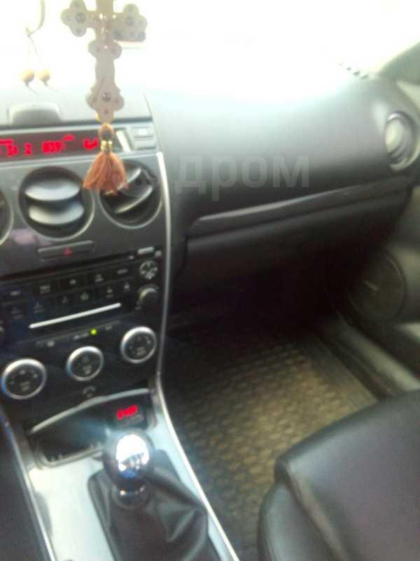 Mazda Mazda6, 2006 год, 415 000 руб.