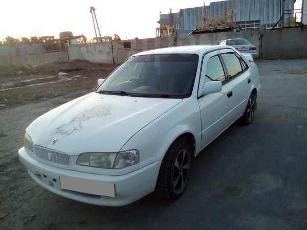 Toyota Sprinter, 2000 год, 120 000 руб.