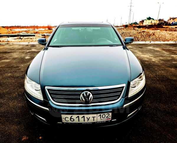 Volkswagen Phaeton, 2008 год, 800 000 руб.