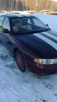 Mitsubishi Eterna, 1993 год, 110 000 руб.