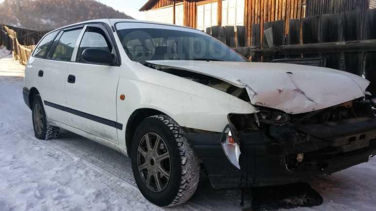 Toyota Caldina, 1998 год, 100 000 руб.